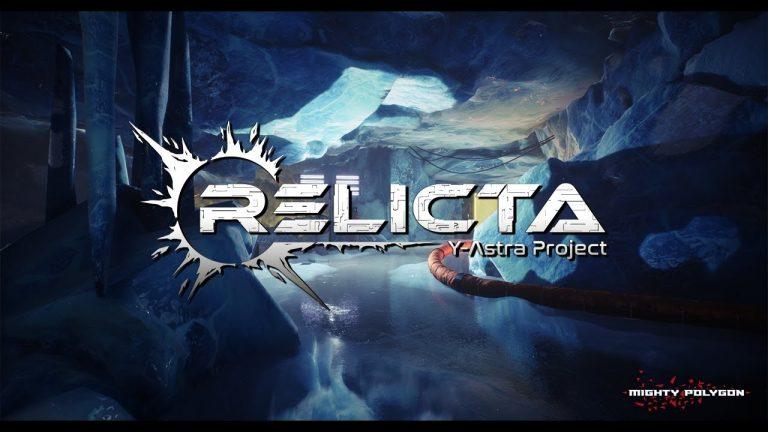 Relicta – Désormais disponible sur Nintendo Switch et Xbox Series X