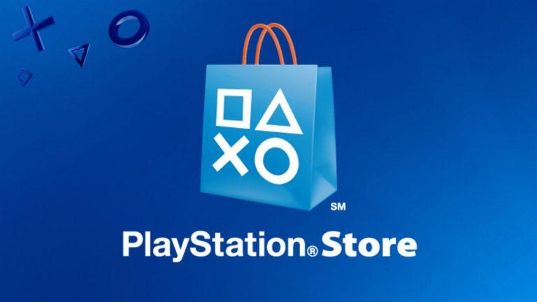 PlayStation 4 – Mise à jour du PlayStation Store du 5 juin 2020
