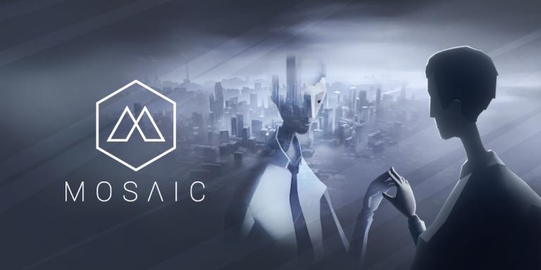 Mosaic – Enfin disponible sur Nintendo Switch et Xbox One