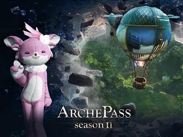 ArcheAge – Un bilan positif pour 2019 et un aperçu du nouveau ArchePass !