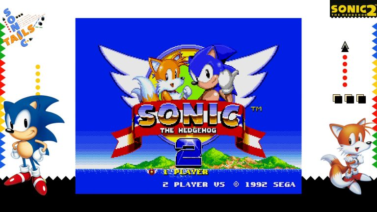 SEGA AGES – Sonic The Hedgehog 2 et Puyo Puyo 2 sont de retour !