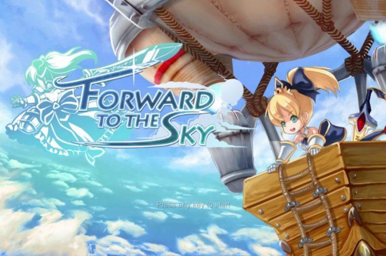 Forward to the Sky – Une version Nintendo Switch annoncée en vidéo