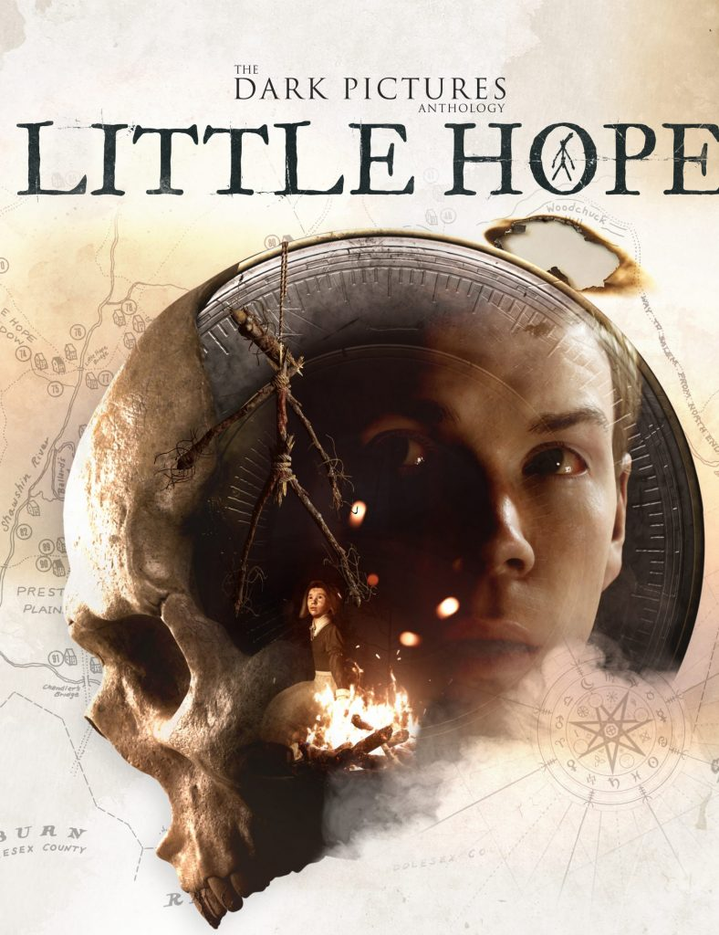 LITTLE HOPE - presentation