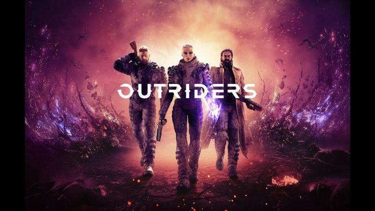 Outriders – Annoncé en vidéo sur PlayStation 5 et Xbox Series X