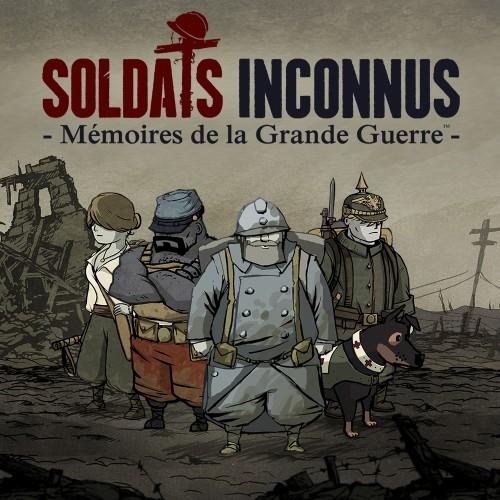 soldats inconnus mémoire de la grande guerre