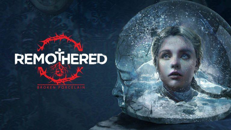 Remothered : Broken Porcelain – Le jeu viendra hanter vos rêves dès le 25 août
