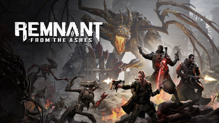 Remnant: From the Ashes – Une version physique arrive sur PlayStation 4, Xbox One et PC