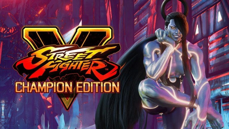 Street Fighter V : Champion Edition – Le combat reprend de plus belle !