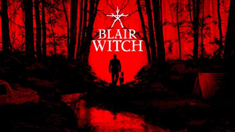 Blair Witch – Maintenant disponible en version physique