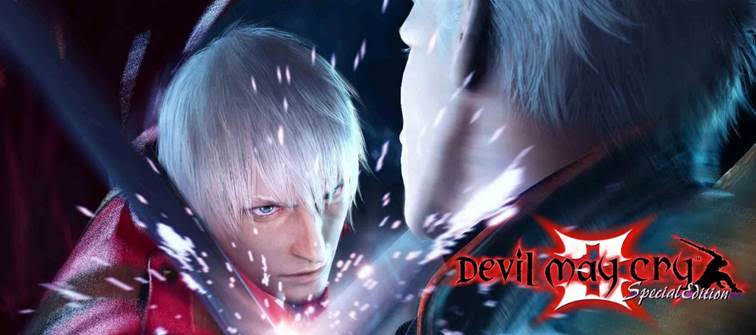 TEST – Devil May Cry 3 Special Edition