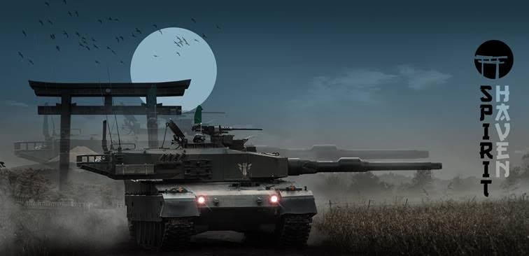 Armored Warfare – Spirithaven est désormais disponible