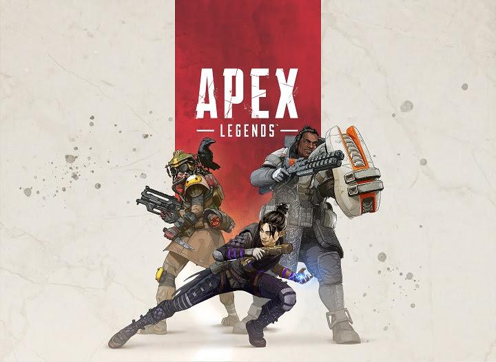 Apex Legends – Un nouveau trailer pour présenter la saison 4