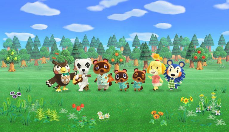 Animal Crossing New Horizon – Où trouver Rounard dès son arrivée ?