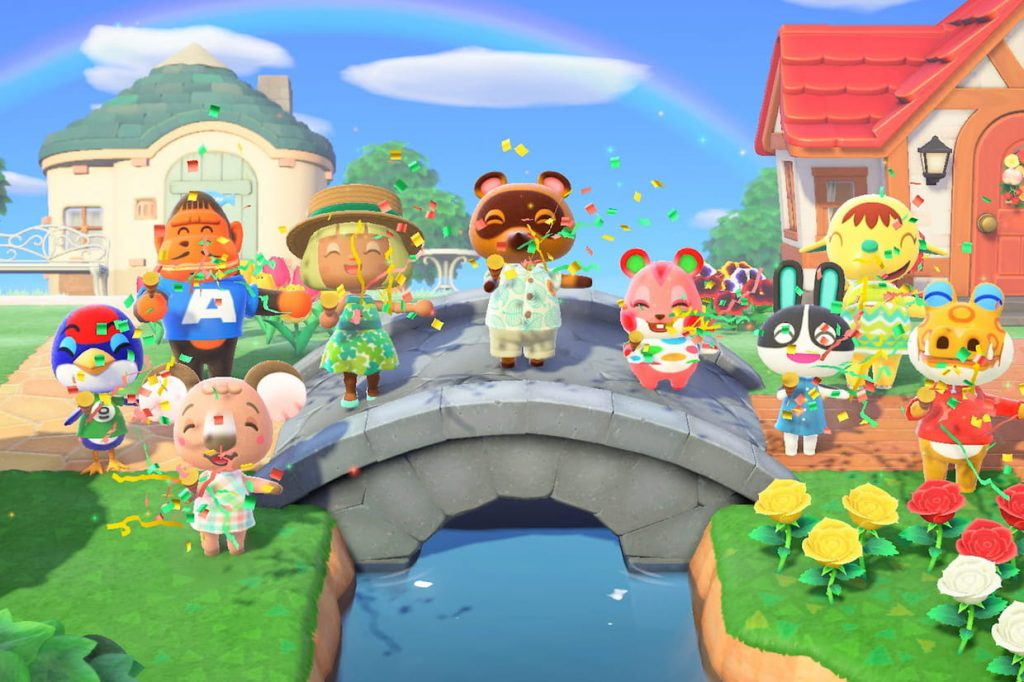 Animal Crossing or
