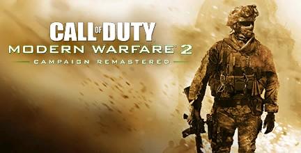 Call of Duty  Modern Warfare 2 – Le remaster officialisé en images