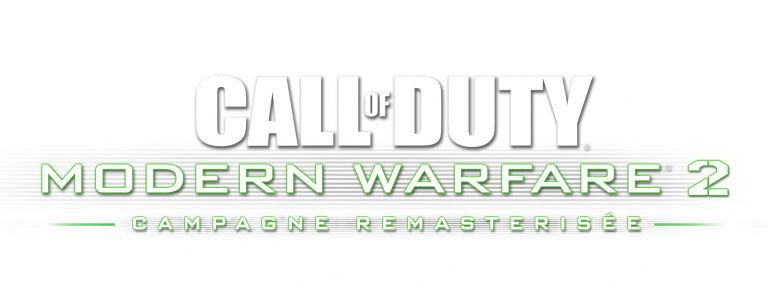 Call of Duty – Modern Warfare 2 de retour avec une campagne remasterisée !
