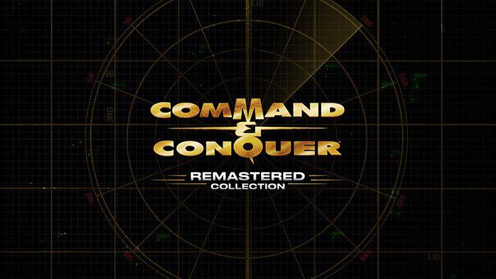 Command & Conquer Remastered – Une compilation arrive sur PC