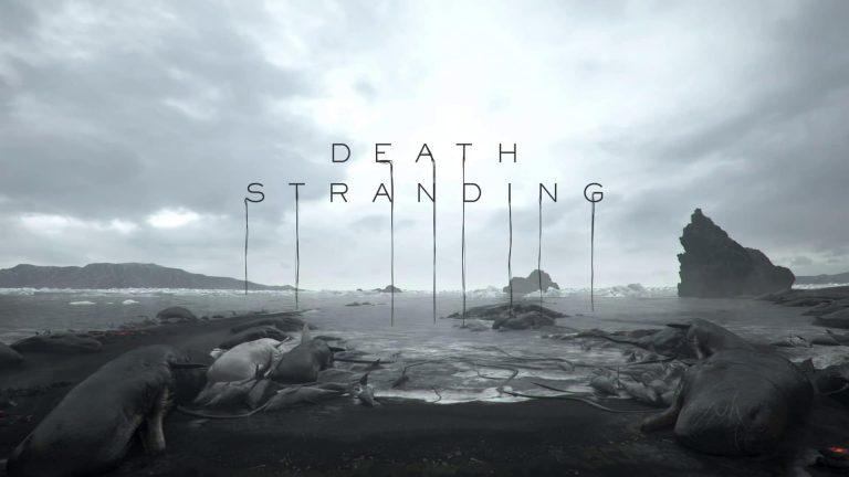 Death Stranding – Le chef-d'œuvre bientôt sur PC