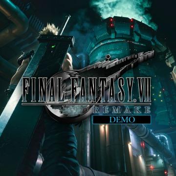 Final Fantasy VII Remake - Démo