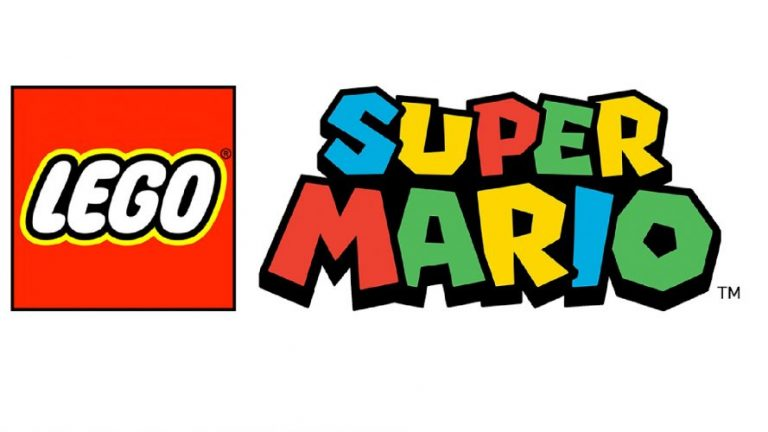LEGO Super Mario – Une collection à 580 euros…
