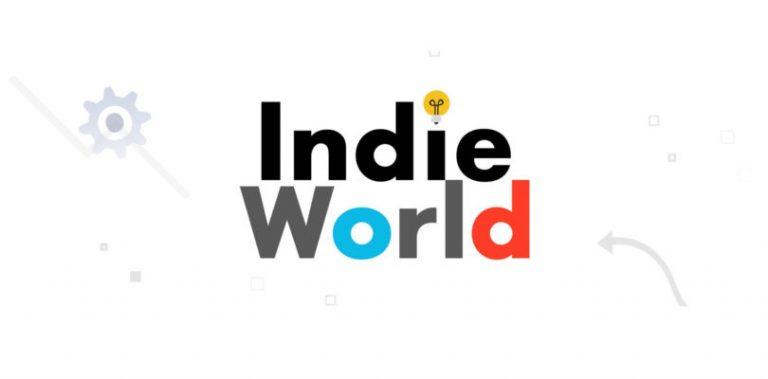 Nintendo – La firme annonce un Indie World pour demain