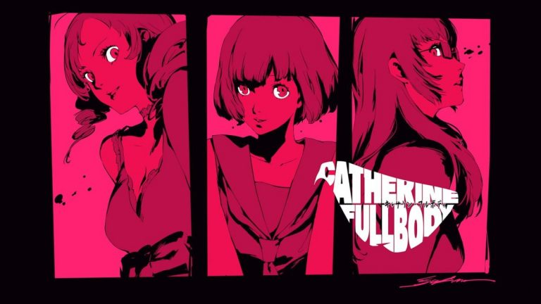 Catherine: Full Body – S'offre un nouveau trailer de gameplay