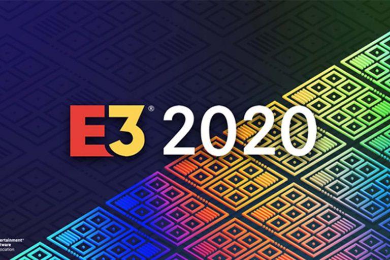 [MAJ] E3 2020 – L'annulation officielle du salon annoncé dans la journée ?