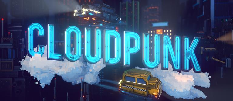 TEST – Cloudpunk