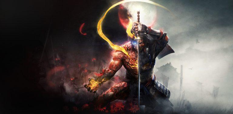 Nioh 2 – Une nouvelle vidéo de gameplay !