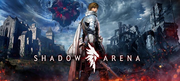 Shadow Arena – La dernière phase de Bêta fermée sera disponible le 17 avril