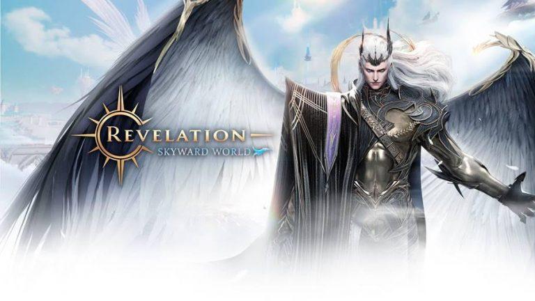 Revelation Online – Skyward World ouvre ses portes aujourd'hui