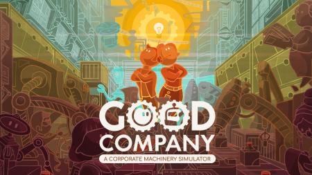 Good Company – La simulation entrepreneuriale ouvrira ses portes le 31 mars sur PC