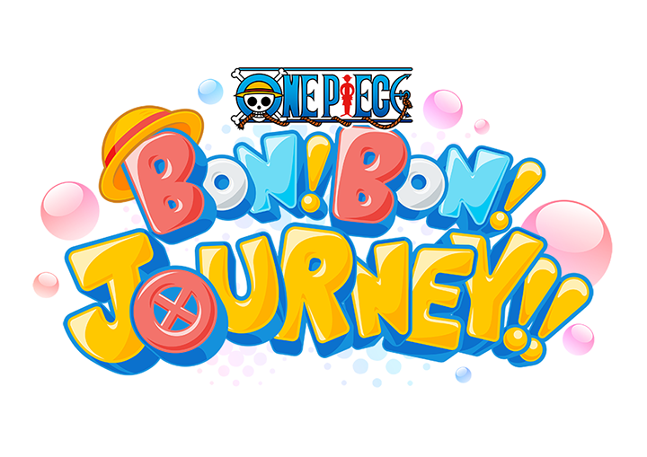ONE PIECE BON ! BON ! JOURNEY ! – Un match-3 avec les pirates !