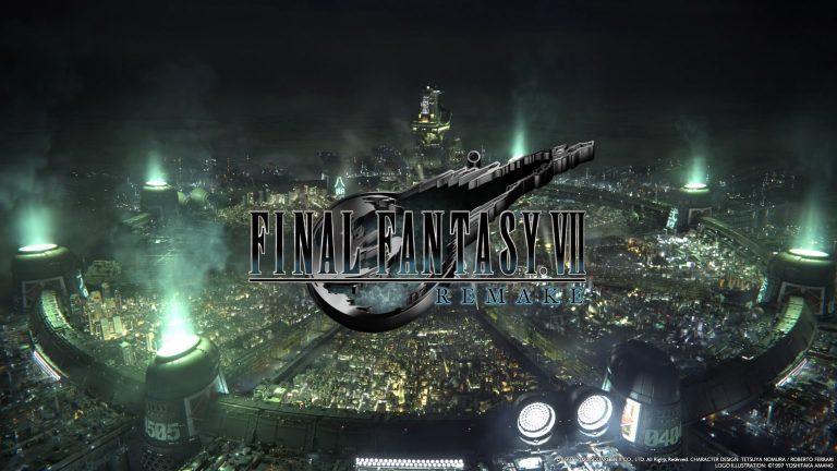 Final Fantasy VII Remake – Les ventes mondiales dépassent les 5 millions d'exemplaires !