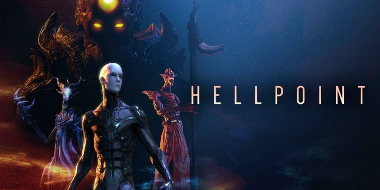 Hellpoint – La sortie de la version Nintendo Switch retardée