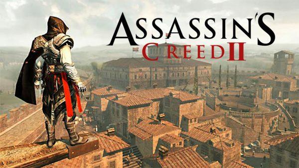 Ubisoft – Offre Assassin's Creed II gratuitement sur PC