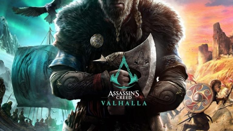 Assassin's Creed Valhalla – Son gameplay a fuité !