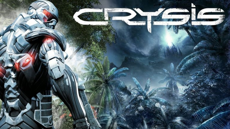 Crysis Remastered – Le jeu sortira sur PS4, Xbox et Nintendo Switch !