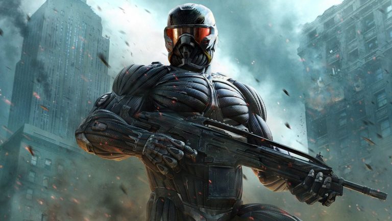 Crysis Remastered – Crytek reporte la sortie du jeu après le leak vidéo