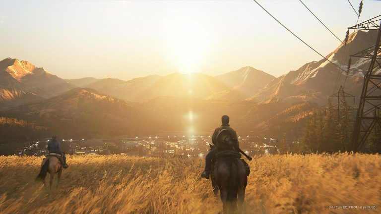 The Last of Us Part II – Encore un report
