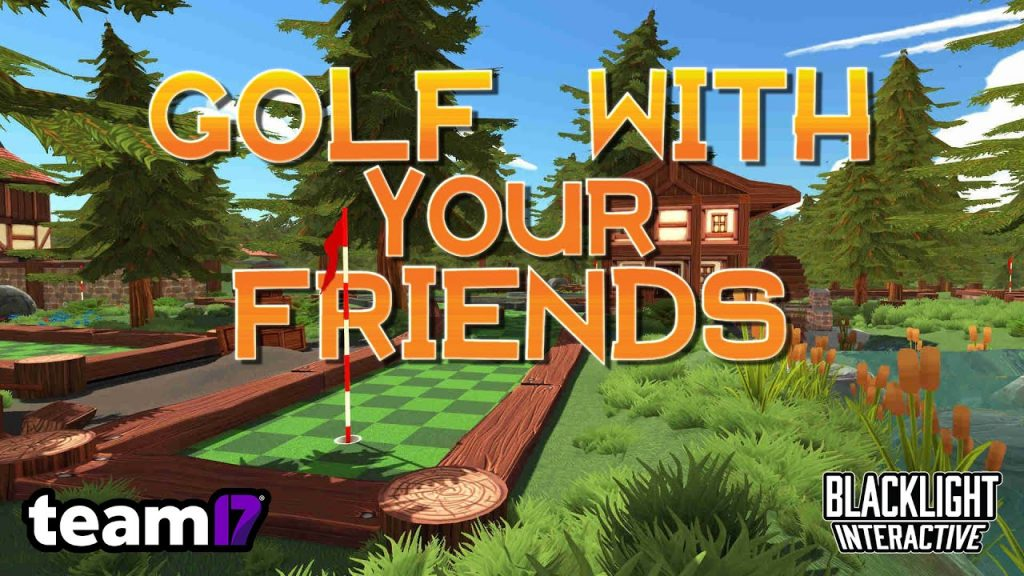 Golf With Your Friend Nintendo
