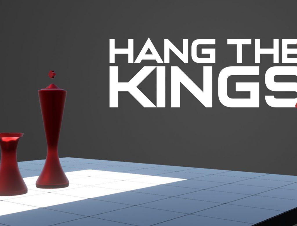Hang the King's Nintendo