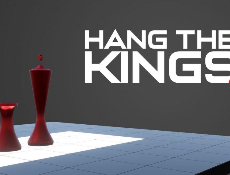 Hang The King's – Un jeu de puzzle débarque sur Nintendo Switch prochainement