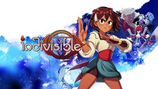 Indivisible – Le jeu va débarquer sur la Nintendo Switch