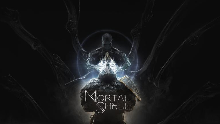 Mortal Shell – Futur concurrent de Dark Souls ?