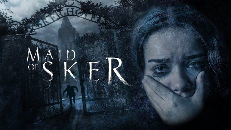 Maid of Sker – Les portes sont ouvertes