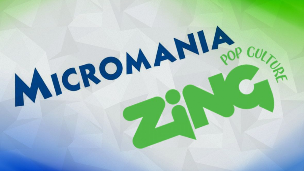 micromaniazing logo