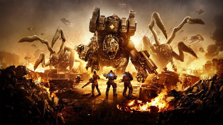 Gears Tactics – Découvrez la bande-annonce de lancement
