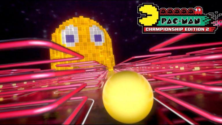 Pac-Man Championship Edition 2 – Offert gratuitement sur PlayStation 4, Xbox One et PC