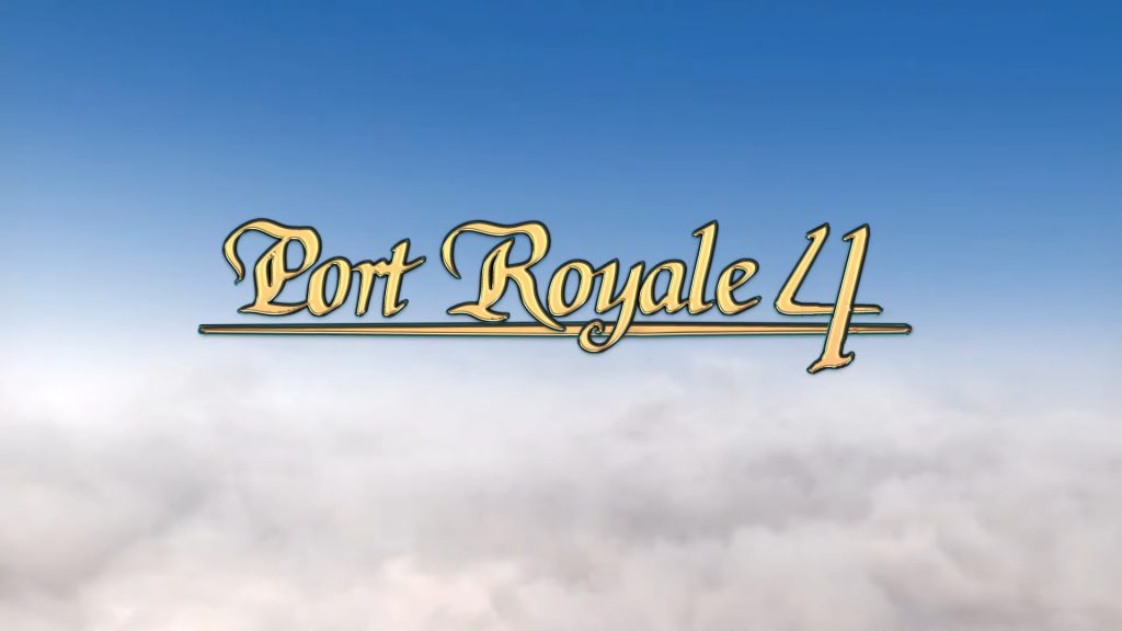 Port Royale 4 Nintendo